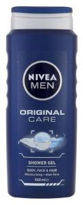 Nivea Men Original Shower