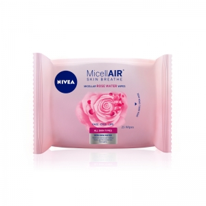 NIVEA MICELLAIR ΜΑΝΤΗΛΑΚΙΑ