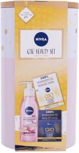 Nivea Q10 Beauty Set Day Cream