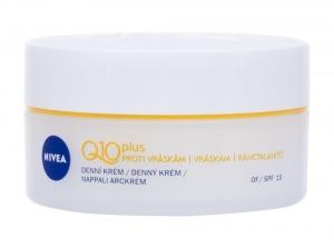 Nivea Q10 Plus Spf15 Day Cream