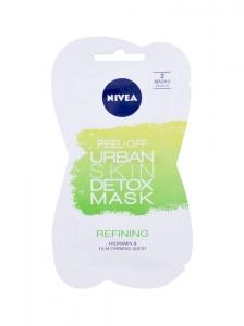 Nivea Urban Skin Detox Peel-off