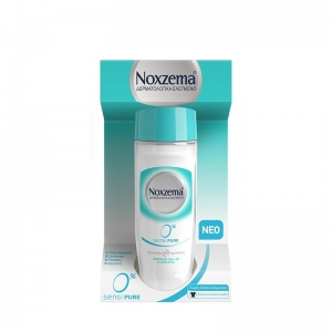 NOXZEMA ROLL ON SENSIPURE 0% 50ml