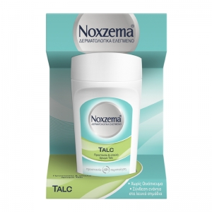 NOXZEMA ROLL ON TALC 50ml