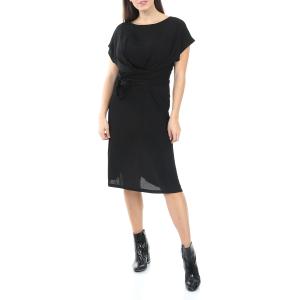 NUMPH - Γυναικείο midi φόρεμα