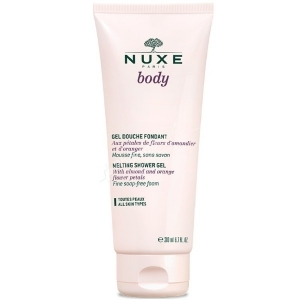 Nuxe Body Care Shower Gel