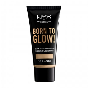 NYX PROFESSIONAL MAKEUP BORN