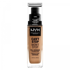 NYX PROFESSIONAL MAKEUP CANT