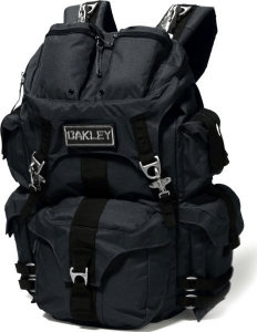 Oakley Backpack Mechanism