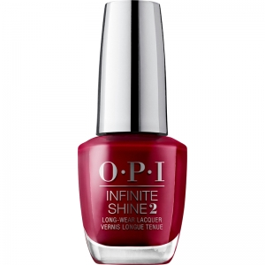 OPI INFINITE SHINE LONG-WEAR LACQUER Miami Beet 15ml