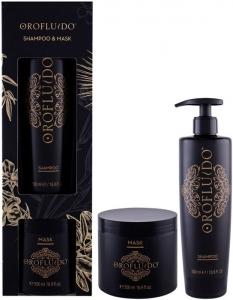 Orofluido Shampoo Beauty Kit