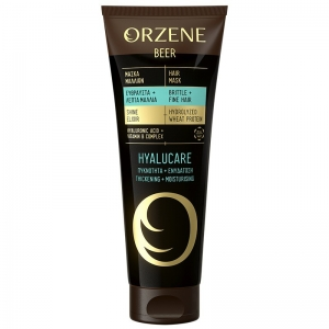 ORZENE MASK HYALUCARE 250ml