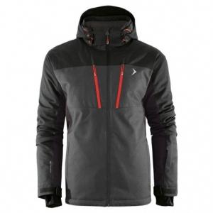 Outhorn M HOZ18-KUMN606 ski jacket, black