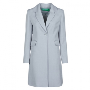 Παλτό Benetton 2AMH5K2R5 Σύνθεση:
