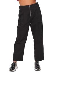Παντελόνα Σπορ Σε Μαύρο