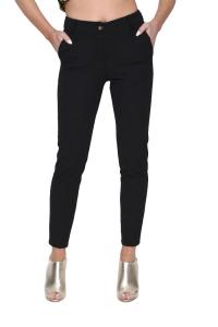 Παντελόνι Ελαστικό Σε Μαύρο
