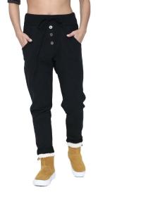 Παντελόνι Φόρμας Σε Μαύρο