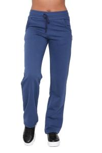 Παντελόνι Φόρμας Σε Μπλε