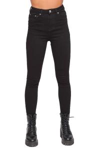 Παντελόνι Jean Σε Μαύρο