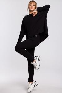 Παντελόνι με ελαστική μέση