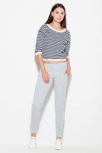 Παντελόνι με πλαινές τσέπες