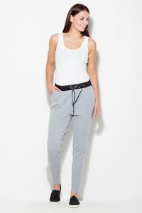 Παντελόνι με τσέπες και κορδόνι