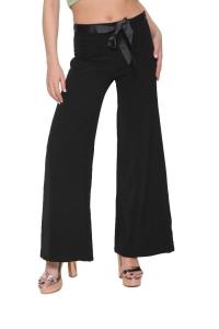 Παντελόνι Υφασμάτινο Σε Μαύρο