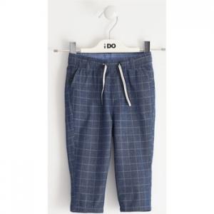 Παντελόνια κοστουμιού Ido