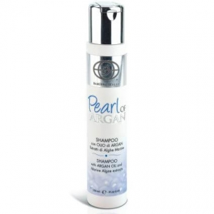 Pearl of Argan Shampoo With