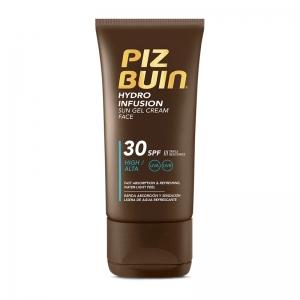 PIZ BUIN HYDRO INFUSION FACE CREAM SPF30 50ml