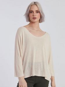 Πλεκτή μπλούζα SG7826.4804+5
