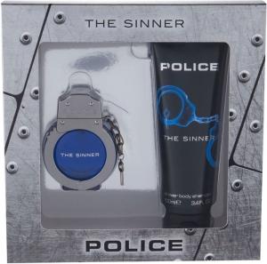 Police The Sinner Eau de Toilette
