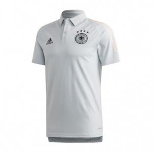 Polo shirt adidas DFB M FI0770
