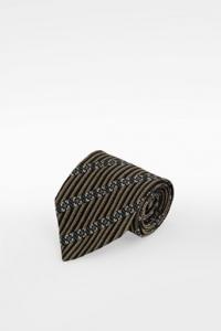 Πολύχρωμη Ριγέ Γραβάτα