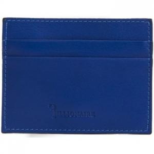 Πορτοφόλι Billionaire Μπλε