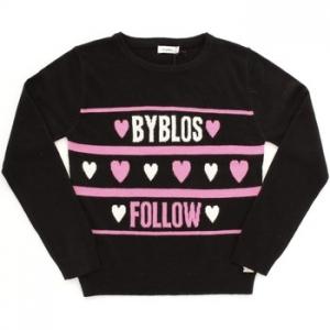 Πουλόβερ Byblos Blu BJ14383