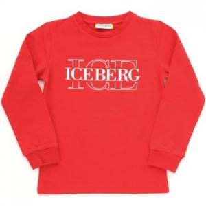 Πουλόβερ Iceberg TSICE9314B