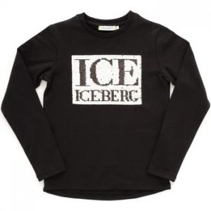 Πουλόβερ Iceberg TSICEF9303J