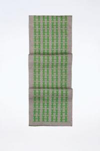 Πράσινο-Γκρι Μάλλινο Ανδρικό