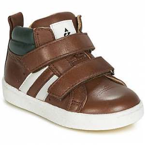 Ψηλά Sneakers Acebos 3040-CUERO-C