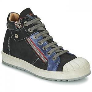 Ψηλά Sneakers Achile DIEGO