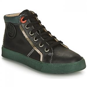 Ψηλά Sneakers Achile PABLO