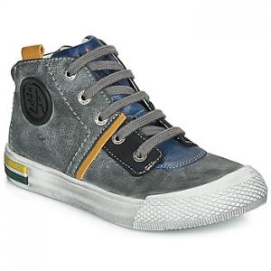 Ψηλά Sneakers Achile SERGIO