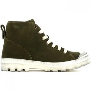 Ψηλά Sneakers Avirex 152.M.193