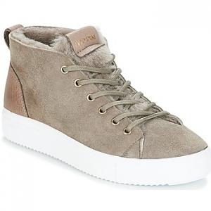 Ψηλά Sneakers Blackstone QL48