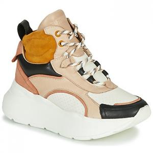 Ψηλά Sneakers Bronx GRAYSON