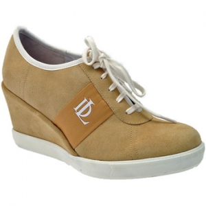 Ψηλά Sneakers Donna Loka -