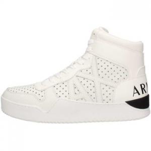 Ψηλά Sneakers EAX Xuz003-xv095