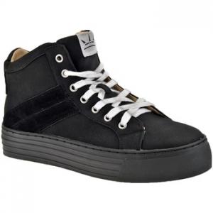 Ψηλά Sneakers F. Milano -