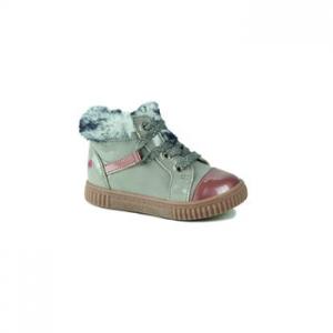 Ψηλά Sneakers GBB ORBA