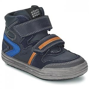 Ψηλά Sneakers Geox ELVIS E